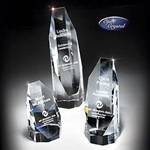Optic Crystal Silhouette TowerOptic Crystal Silhouette Tower. Ready for your personalized logo and text.Available in 4, 6, and 8. Gift Box included.Call 800-830-3386 to buy now!