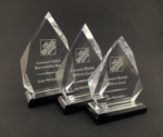Acrylic Diamond Impress Award